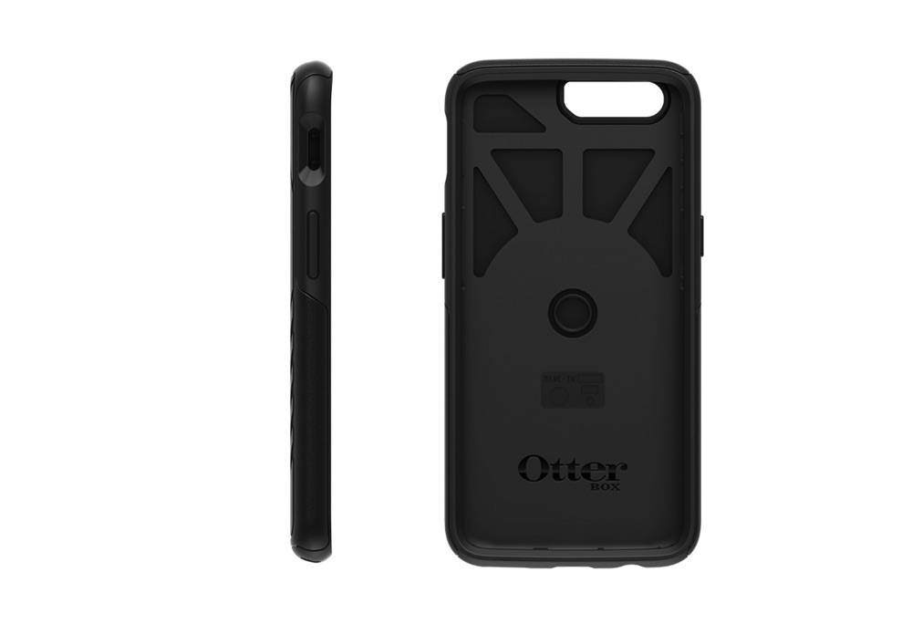 hot sale online bbbf6 7465c Otterbox Case for the new OnePlus 5 flagship announced - Android ...