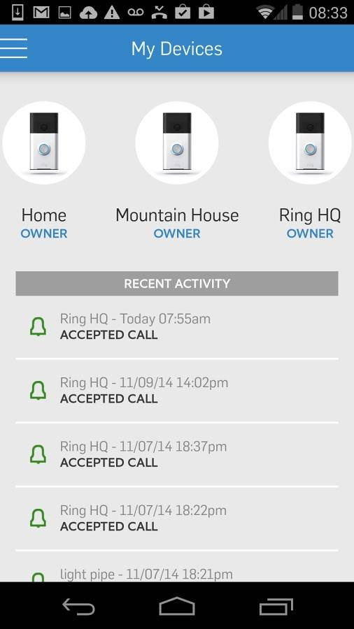Ring Video Doorbell 2 debuts in the US, ready for your smart