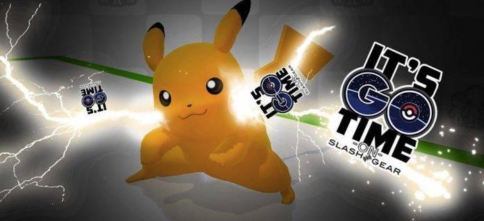 Pokemon GO to release rare Shiny Pikachu soon - Android Community