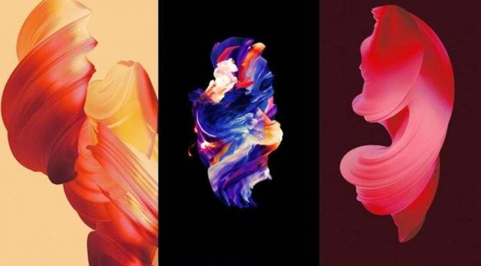 Oneplus 5 Wallpapers Now Available For Anyone Who Wants It