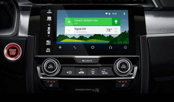 Developer Mode and root access now available for 2017 Honda