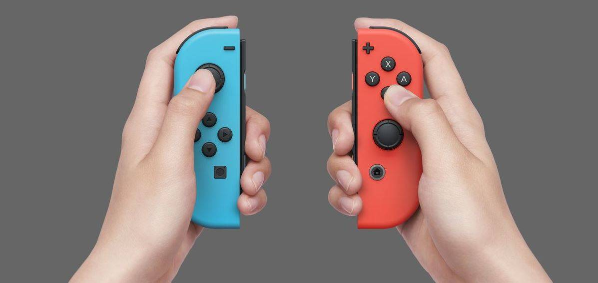 The Joy-Con Enabler app does exactly what you think it does