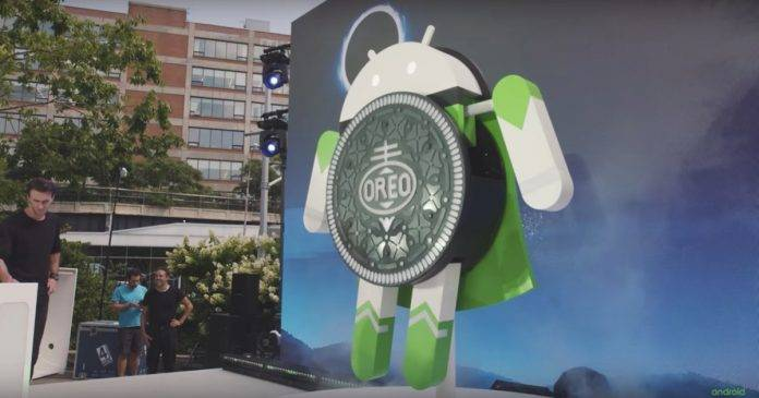 Android 8.0 Oreo No Root