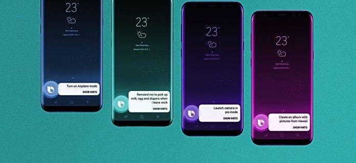Samsung Bixby Global Availability