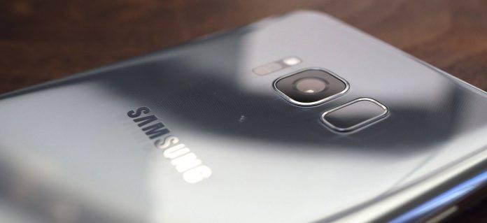 Samsung Galaxy S9 Note 9