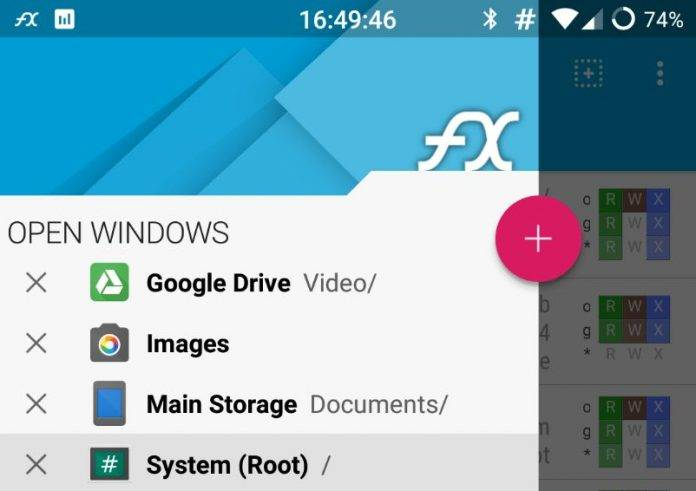 FX File Explorer wants to be the only file manager app you