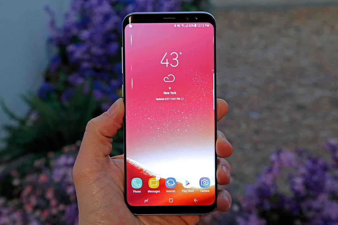 Root access now for Samsung Galaxy S8+ Snapdragon variant