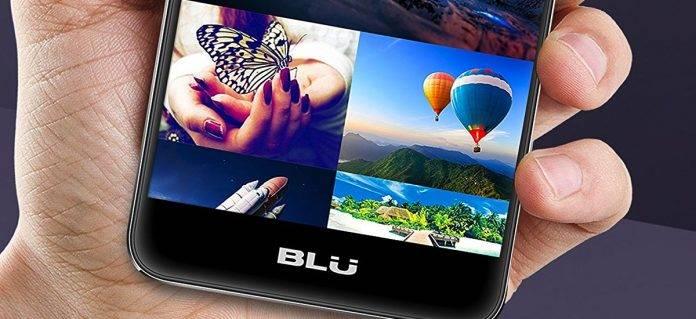 BLU Advance A5 LTE