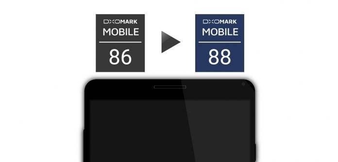 DxOMark Mobile test protocols