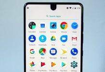 Essential Phone Verizon