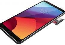 LG G6 Amazon