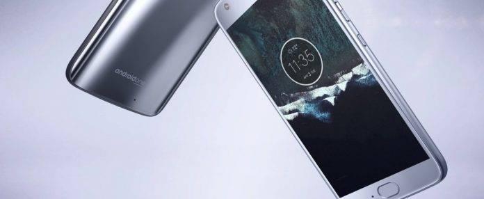 Motorola Moto X4 Android One