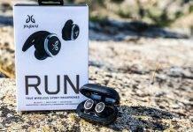Run Jaybird Wireless Headset