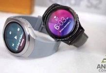 Samsung Gear S3 Tizen 3.0 OS