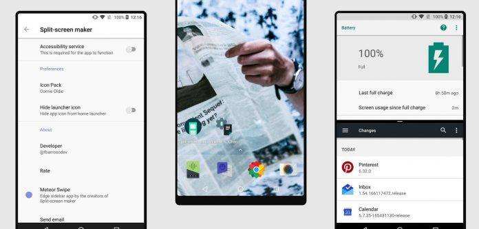 Split screen creator apk android 6 | How to use split  2020-03-04