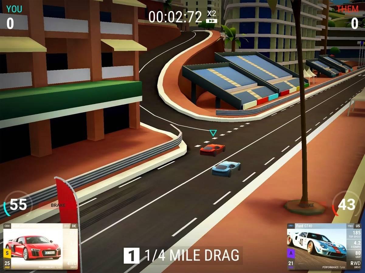 car games top speed free download