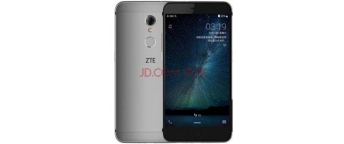 ZTE Blade A2S Cover