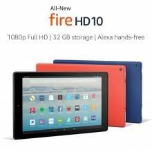 Fire HD 10 (2017)