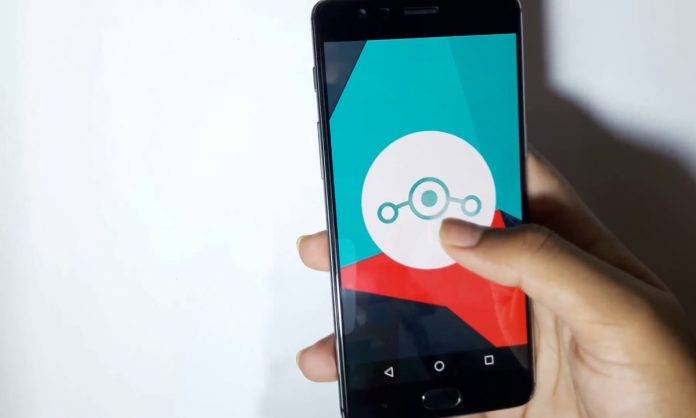 LineageOS brings burn-in protection for AMOLED phones, adds support