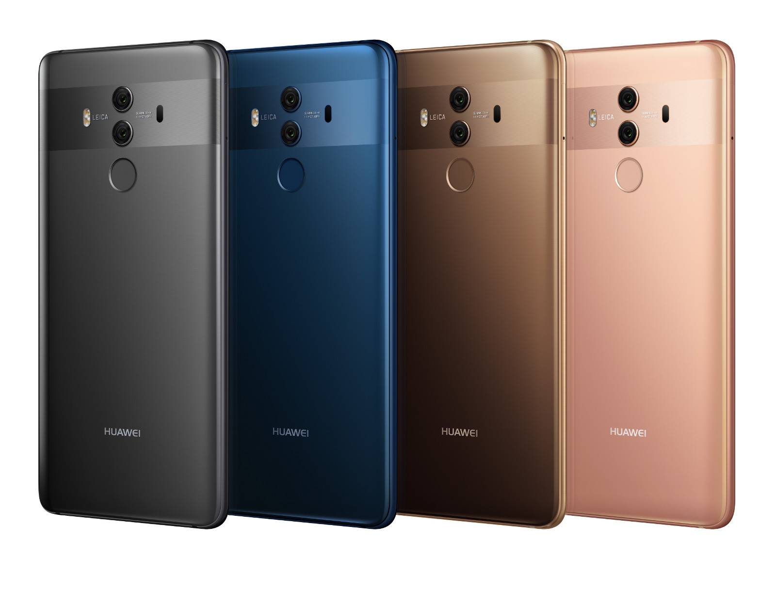 Oreo AOSP ROM boots on Huawei Mate 10, Mate 10 Pro, confirms