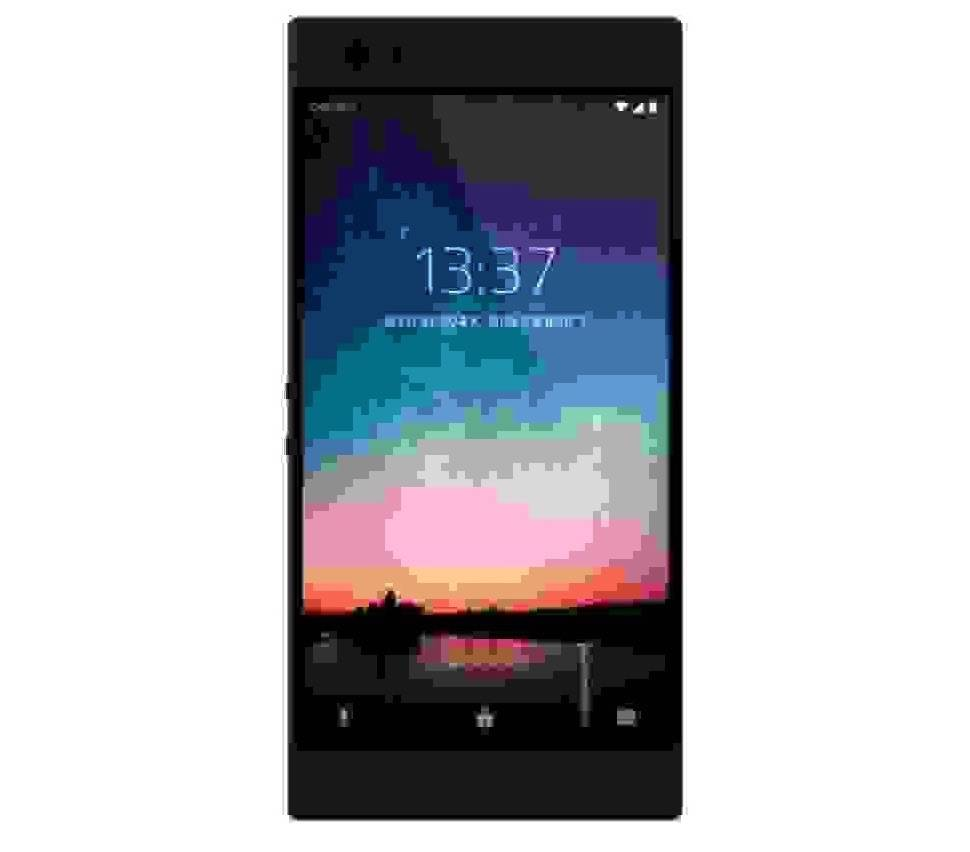 Razer Phone 64GB Black A
