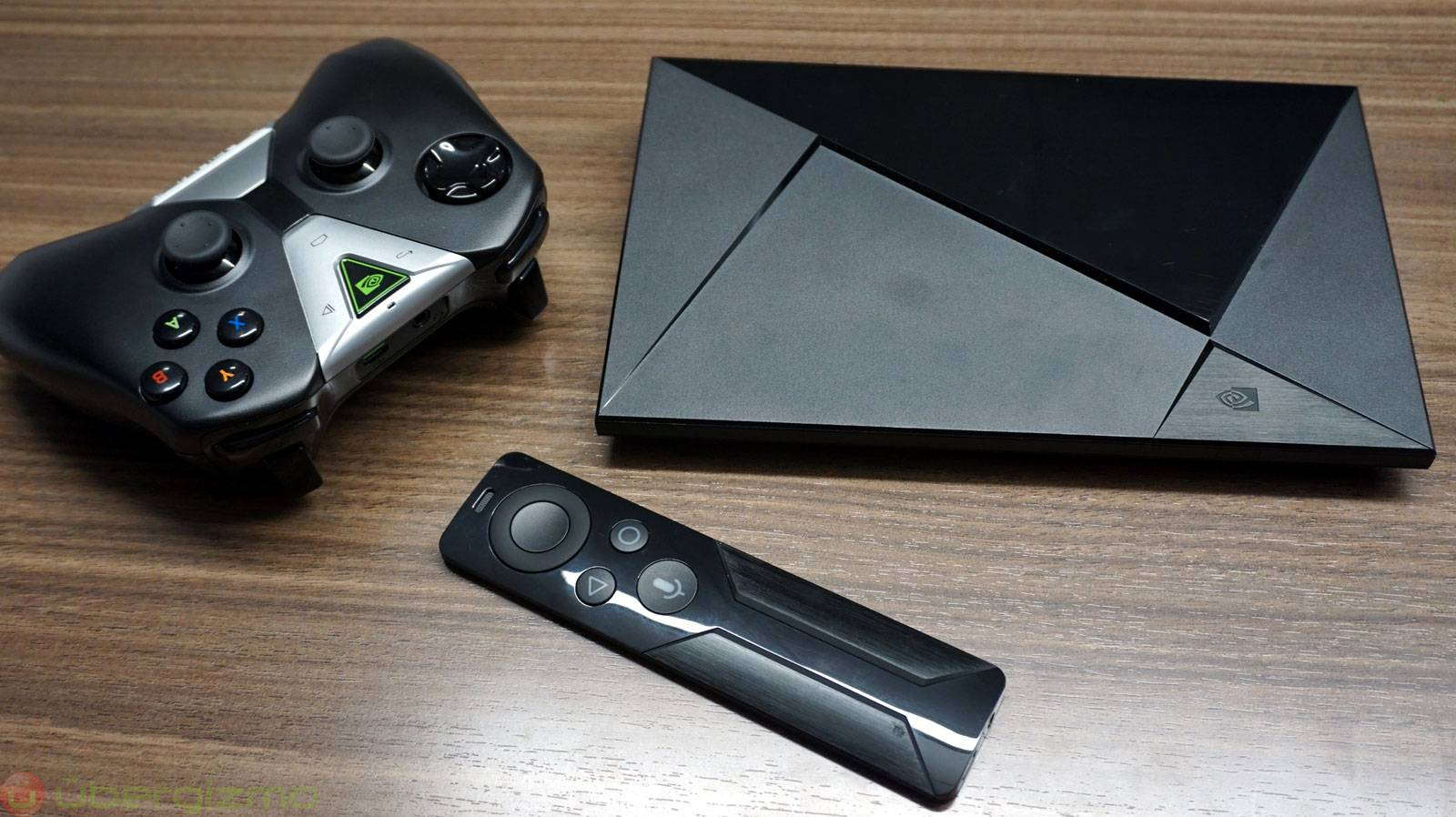 Legally install Android TV and NVIDIA Shield games on your