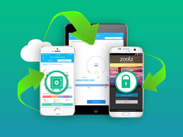 Get Lifetime Access To 2tb Worth Of Cloud Storage For Just
