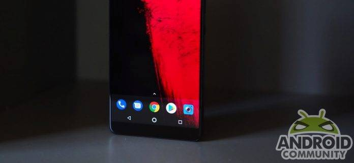 Essential Phone Reddit AMA