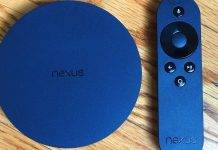 Google Nexus Player Update