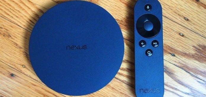 Google Nexus Player Update