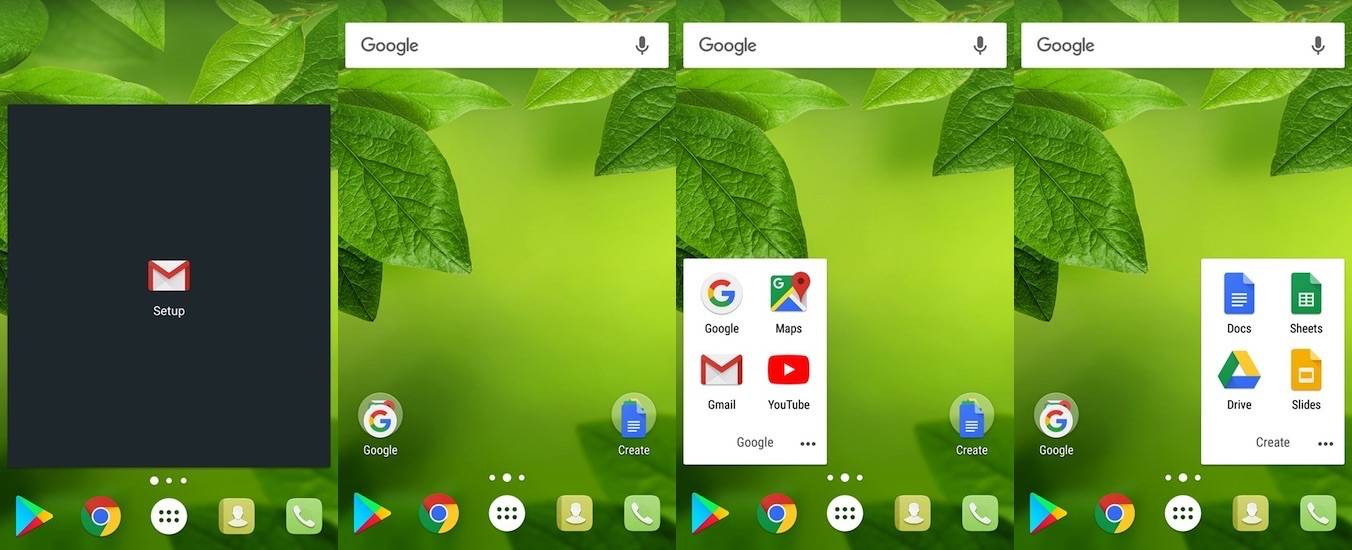 Nova Launcher: Feature-rich and fully customizable Android