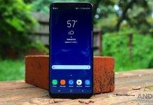 Samsung Experience 9.0