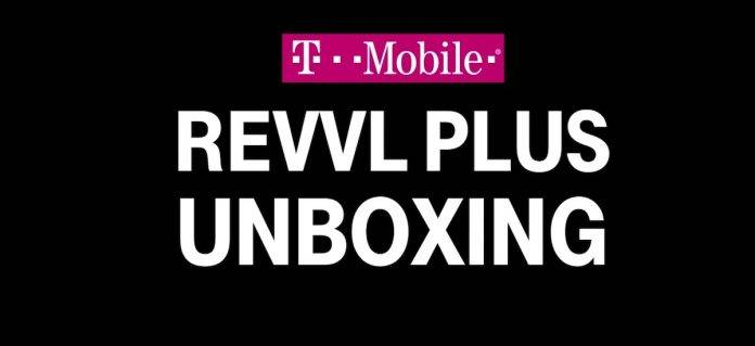 Watch the unboxing of the new T-Mobile REVVL Plus - Android Community