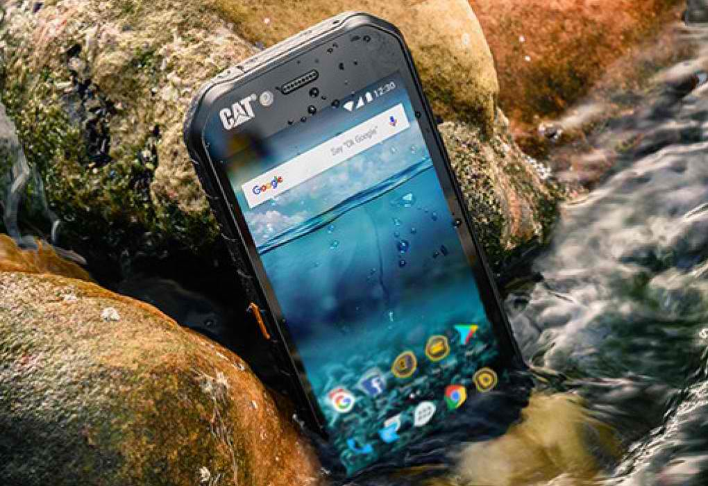 Cat S31 Rugged Smartphone Now Finally Available In The Us