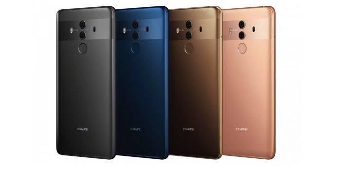 Huawei China US
