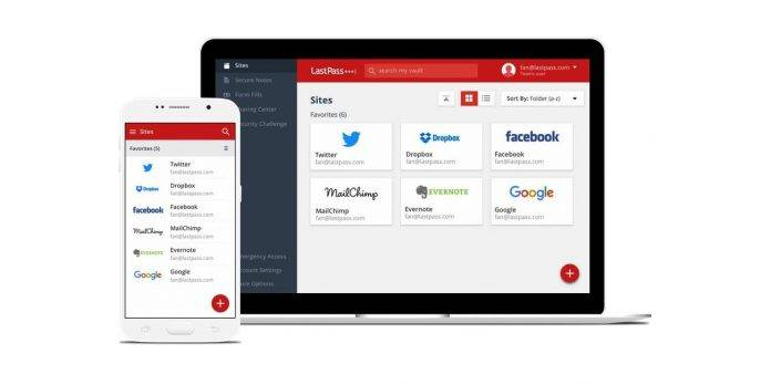Microsoft Edge for Android gets LastPass Password Manager support