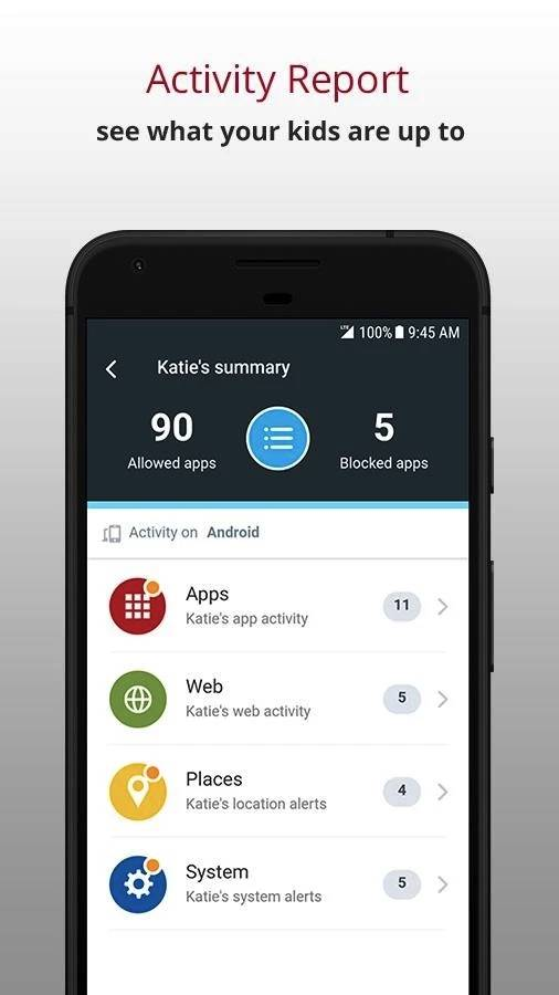 Top 5 Apps to Keep Family Safe on Android Devices - Android