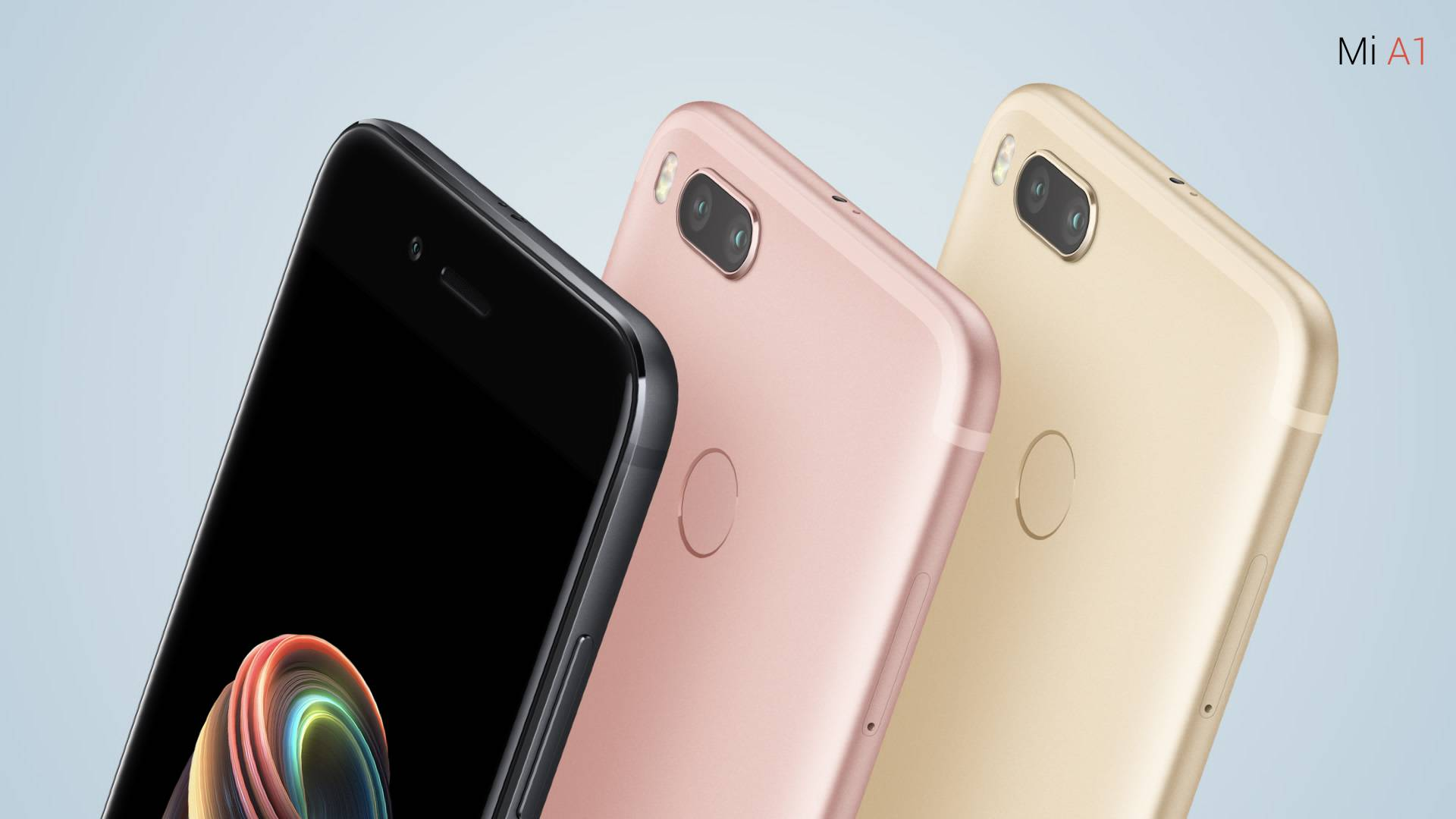 Xiaomi looking for stock Android Oreo beta testers for Mi A1