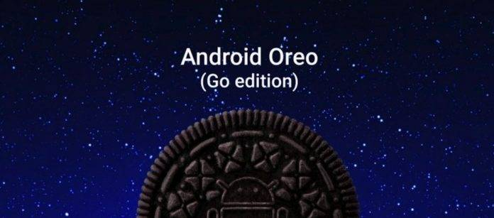 Android Oreo Go Edition India