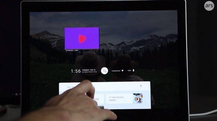 Google Fuchsia OS Pixelbook
