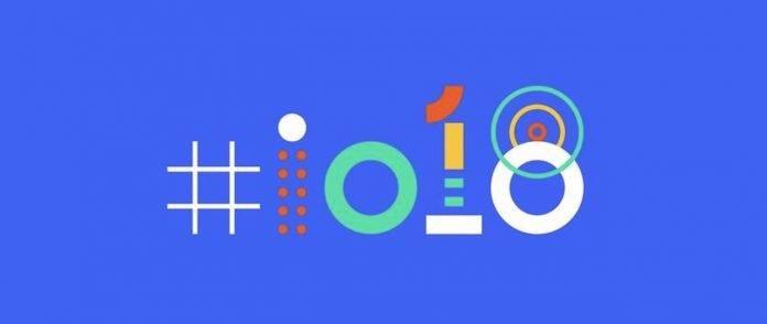 Google io18