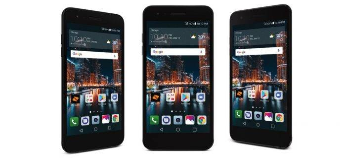 Boost Mobile releases new LG Tribute DYNASTY budget phone - Android