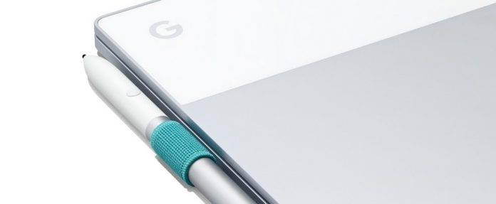Pen Loop for Pixelbook Pen
