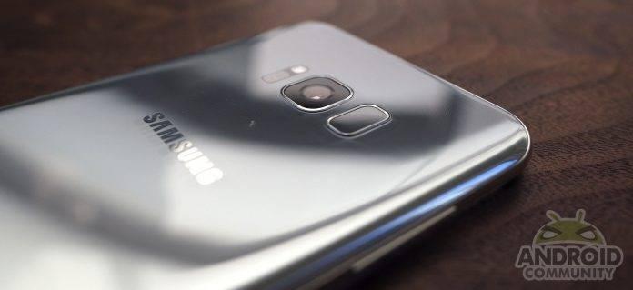 SAMSUNG Galaxy S9 S9+ Battery