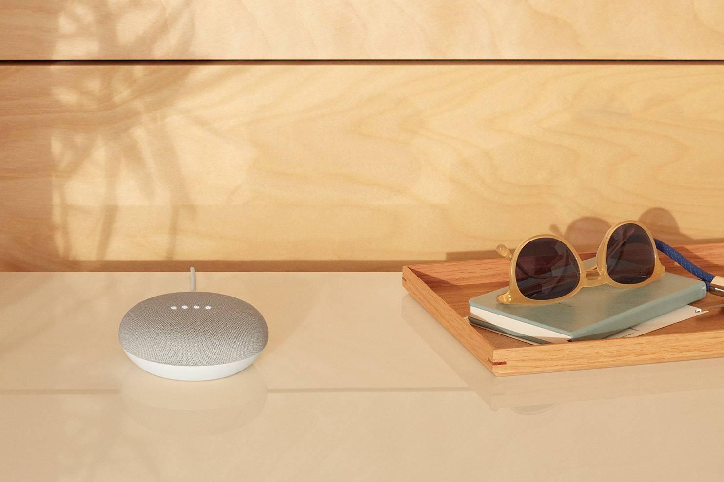 Yonomi smart home platform now has Google Assistant