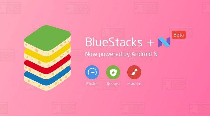 Bluestacks release new beta emulator for PC, Android Nougat finally
