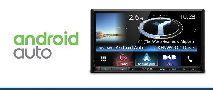 Kenwood head units to feature wireless connectivity for