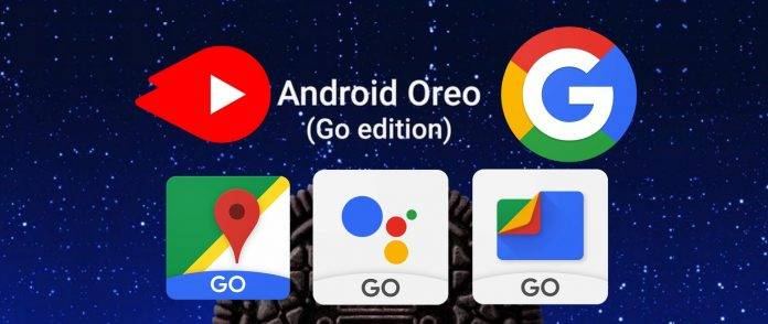 Android Oreo Go Edition Mobile Apps 1