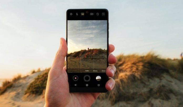 Essential Camera App