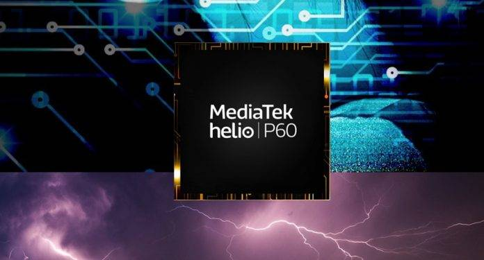 MediaTek Helio P60 processor ready for more AI functions - Android